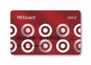 target card redcard