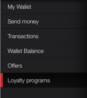Google Wallet Loyalty Programs