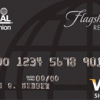 Navy Federal Flagship Rewards card