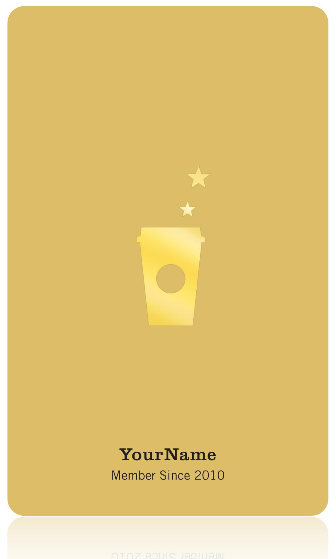 Starbucks Rewards Gold Card Benefits Savermetrics