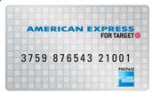 amex target card