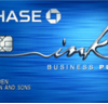 chase ink plus card