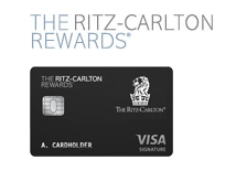 ritz-carlton rewards credit card