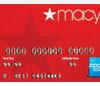 Macy's Amex Card